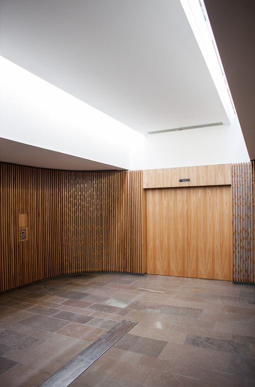 Strindberg Arkitekter home